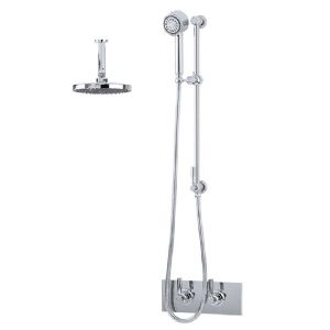 CSSE Perrin & Rowe Contemporary Shower Set E